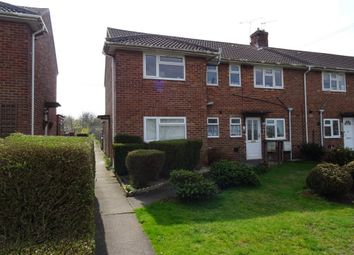 Thumbnail 2 bed maisonette to rent in Rowley Road, Baginton, Coventry