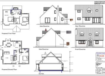 Thumbnail 3 bed property for sale in Congleton Road North, Church Lawton, Stoke-On-Trent