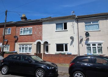 3 bed terraced house for sale in Argyle Road, Southampton SO14