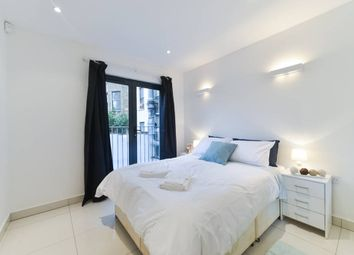 Thumbnail Room to rent in Teesdale Close, Shoreditch