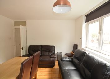 Thumbnail 4 bedroom shared accommodation to rent in Carnarvon Road, Stratford, London