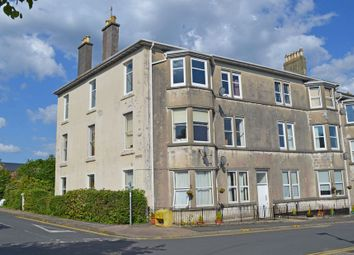 Thumbnail 3 bed flat for sale in Alexandria Terrace, William Street, Dunoon