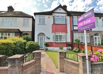 Thumbnail 3 bed end terrace house for sale in Houston Road, Forest Hill