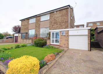 Thumbnail 3 bed semi-detached house for sale in Mickleton Gardens, Tunstall, Sunderland