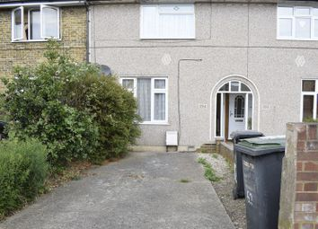 Thumbnail 2 bed terraced house to rent in Gareth Grove, Downham, Bromley