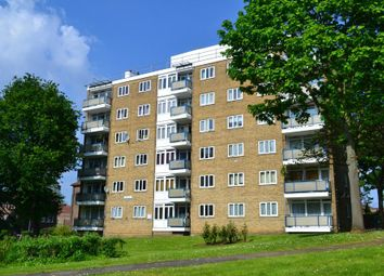 Thumbnail 1 bed flat for sale in Champion Park, London