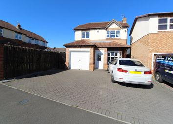 Thumbnail 3 bed detached house to rent in Ingram Way, Wingate