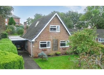 4 bed detached house for sale in Hillcrest, Newtown SY16