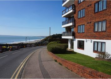 Thumbnail 2 bedroom flat for sale in The Marina, Bournemouth