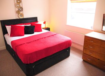 Thumbnail 3 bed property to rent in Apollo Way, Chatham, Kent