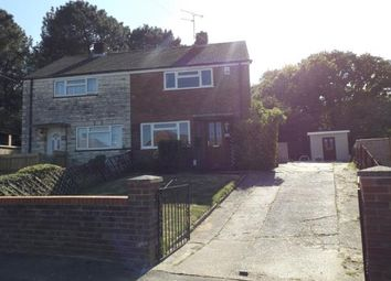 Thumbnail 2 bed semi-detached house for sale in Bedford Road South, Poole