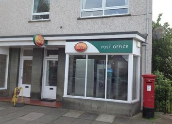 Retail premises for sale in Galashiels, Scottish Borders TD1