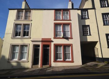 Thumbnail 2 bedroom town house for sale in 31B Scotch Street, Whitehaven, Cumbria