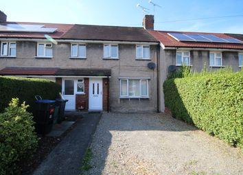 Thumbnail 3 bed terraced house for sale in Trigfa, Ffordd Llanerch, Penycae, Wrexham