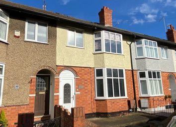 3 bed terraced house to rent in Loyd Road, Abington, Northampton NN1