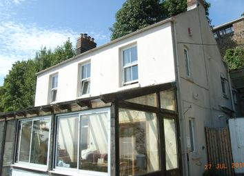 Thumbnail 4 bed detached house to rent in Wyche Road, Malvern