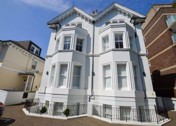 Thumbnail 2 bed flat to rent in Trinity Trees, Eastbourne