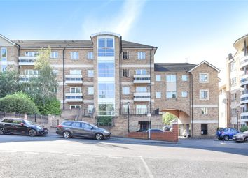 Thumbnail 3 bedroom flat for sale in Branagh Court, Reading, Berkshire