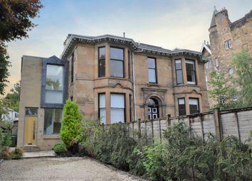 Kirklee Road, Kirklee, Glasgow G12