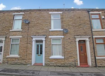 Thumbnail 2 bedroom terraced house to rent in Clarence Street, Darwen