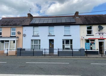 Thumbnail 3 bed terraced house for sale in Carmarthen Road, Kilgetty