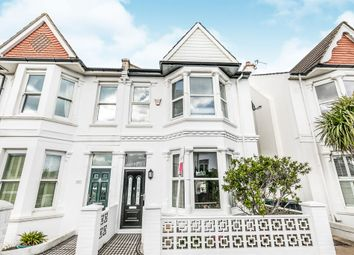 3 bed semi-detached house for sale in Marine Avenue, Hove BN3