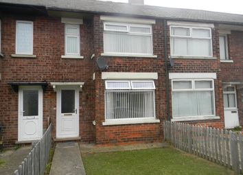Thumbnail 2 bed property to rent in Teesdale Avenue, Hull