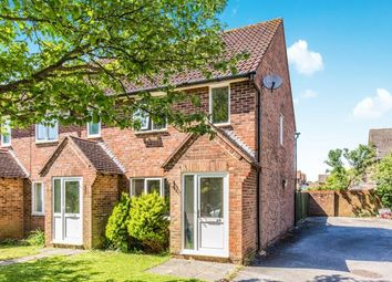 Thumbnail 3 bedroom semi-detached house for sale in Wellsmoor, Fareham