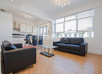 Thumbnail 2 bed flat to rent in Hatton Garden, Holborn