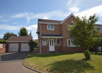 Thumbnail 4 bedroom detached house to rent in Greenwich Park Close, West Bridgford, Nottingham