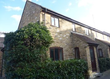 1 bed end terrace house to rent in Riverside Mews, Ware, Herts SG12