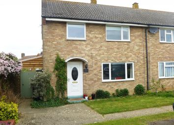 Thumbnail 3 bed semi-detached house for sale in Warren Close, Hartley Wintney, Hook