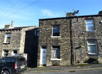 Thumbnail 2 bedroom end terrace house for sale in Bracewell Street, Keighley, Bradford, West Yorkshire