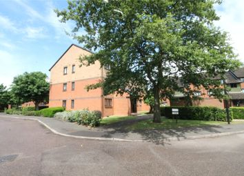 Thumbnail 1 bed flat for sale in Maltby Drive, Enfield