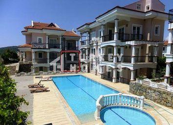 Thumbnail 3 bed duplex for sale in Fethiye, Mugla, Turkey