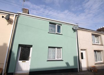 Thumbnail 2 bed terraced house for sale in Clarence Street, Pembroke Dock, Pembrokeshire.