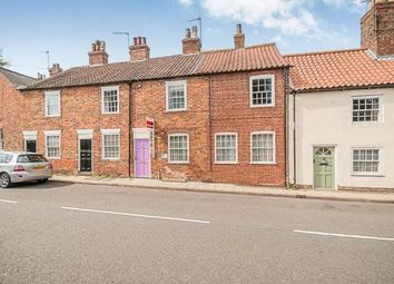 Thumbnail 5 bed terraced house for sale in Westgate, Louth, Lincolnshire