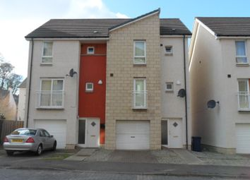 Thumbnail 4 bed town house to rent in Rosefield Street, Dundee