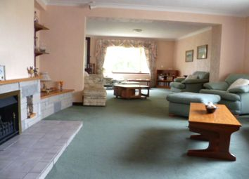 Thumbnail 5 bed detached house for sale in Tullibardine Crescent, Auchterarder