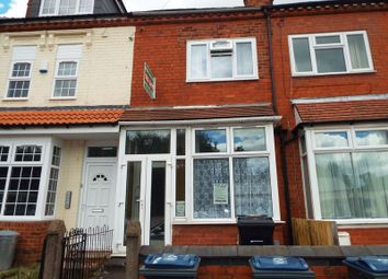 Thumbnail 4 bed terraced house to rent in Selly Hill Road, Selly Oak, Birmingham