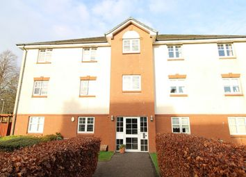 Thumbnail 2 bed flat for sale in Braids Circle Flat 2-1, Paisley, Renfrewshire