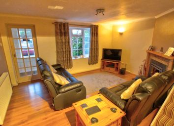 Thumbnail 3 bed town house for sale in Main Street, Normanton Le Heath, Coalville
