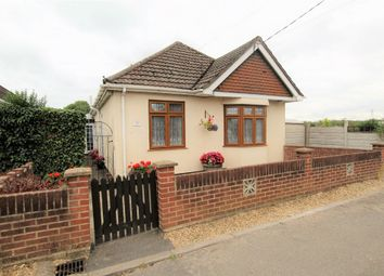 Thumbnail 3 bed detached bungalow for sale in High Mead, Ferndown