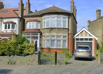 Thumbnail 4 bed detached house to rent in Powys Lane, London