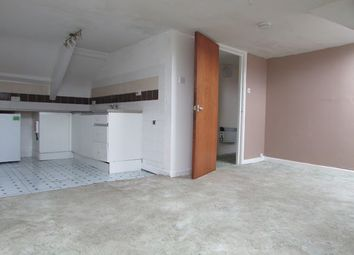 Thumbnail 2 bed flat to rent in Pike Street, Liskeard