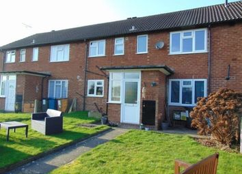 Thumbnail 2 bed property for sale in 134, Main Street, Stonnall, Walsall, Staffordshire