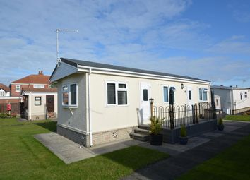 Thumbnail 1 bed mobile/park home for sale in Sunnyhurst Park, Blackpool