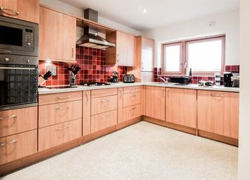 Thumbnail 3 bed flat to rent in Polmuir Road, Aberdeen