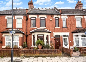 Thumbnail 3 bed terraced house for sale in Grant Road, Harrow
