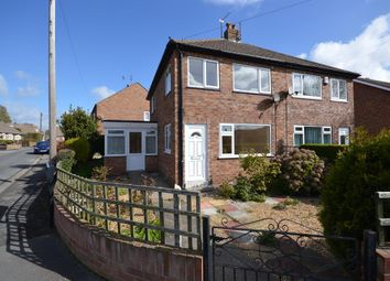 Thumbnail 2 bed semi-detached house to rent in Priory Walk, Bridlington